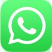 whatsapp ikona